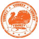 Selo Artes Turquia