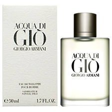 Acqua di Gió Masculino 100ml