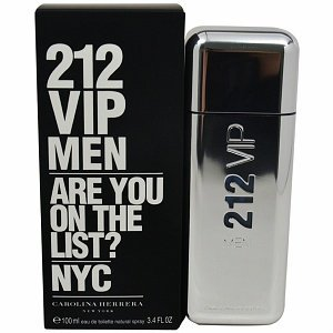 212 VIP Masculino 100ml