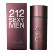 212 Sexy Masculino 100ml