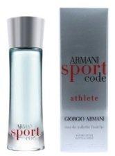Giorgio Armani Code Athlete
