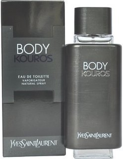 YSL Body Kouros Masculino 100ml