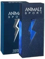 Animale Sport Masculino 100ml