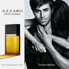 Azzaro Pour Homme Paris Perfumes