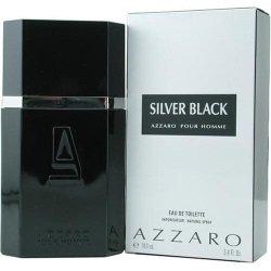Compre seu Azzaro Silver Black na Paris Perfumes