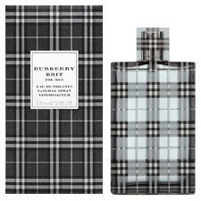 Burberry Brit Masculino Paris Perfumes