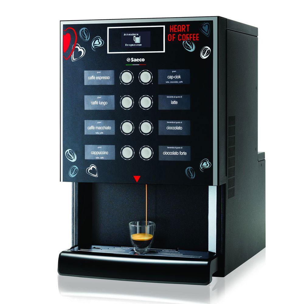 Iperautomatica Locação Máquina Cafe