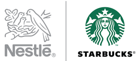 Starbucks e Nestle
