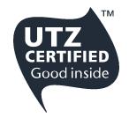 Certificação UTZ Locafé