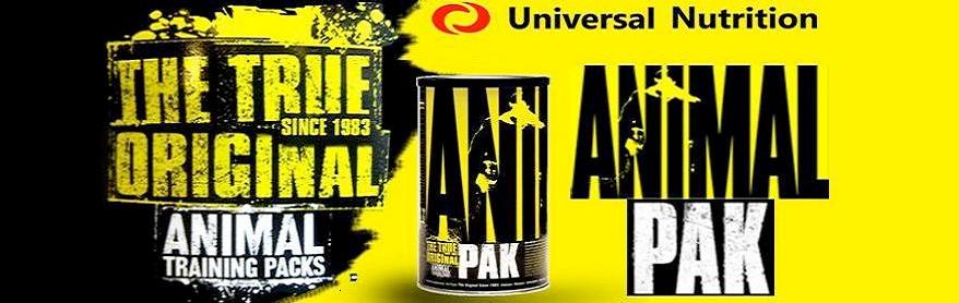 Animal Pak - (44 packs) - Universal Nutrition