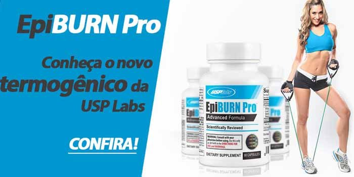 Epiburn Pro (90 caps) – UspLabs