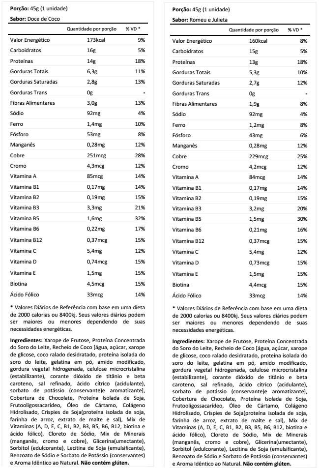 63dac08cd Protein Crisp - Integral Medica