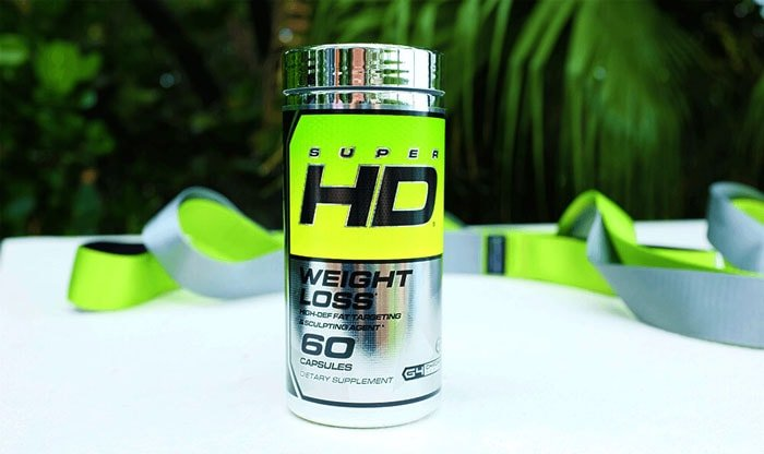 Super HD - Cellucor