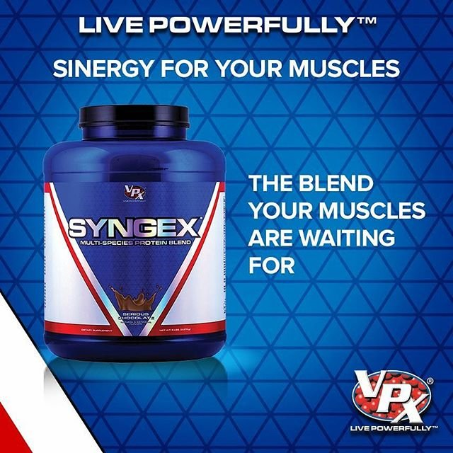 Whey Syngex - VPX Sports