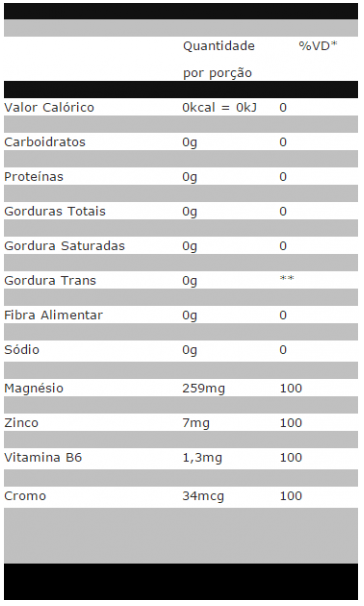 ZMA Maximus - Lauton Nutrition