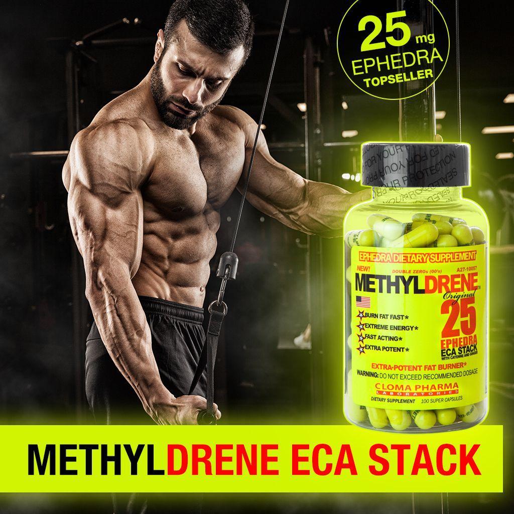 methyldrene-eca-stack-100-caps-cloma-pharma