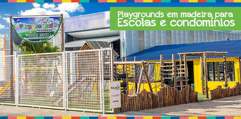 Fachada Playground Panorama - Rodovia Raposo Tavares, 7750 - km 104,5 - Parque Vereda dos Bandeirantes, 18052-775 Sorocaba