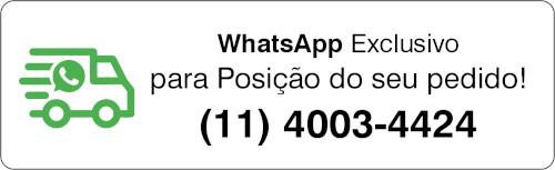 Rastreie seu pedido pelo WhatsApp