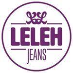 Leleh Jeans