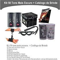 Kit Para Revenda Sexshop 8 Produtos + Brinde