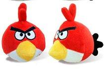 Angry Birds Pelúcia - Miniatura - MugenMundo