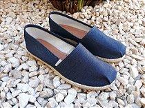 Alpargata tradicional Jeans
