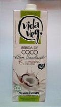 Bebida Vegetal de Coco 1L
