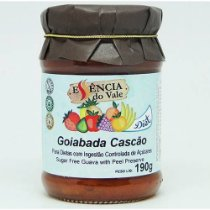 Goiabada Cascão Diet 190g