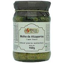 Molho de Alcaparras 160g