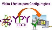 06-Visita Técnica para Configuração de Computador para Petição Eletrônica Remota