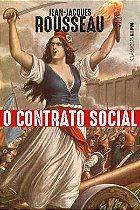 CONTRATO SOCIAL, O - CLASSICOS