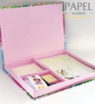 Kit Papel de Carta - Personalizada