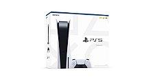 Sony PlayStation 5  Standard cor branco
