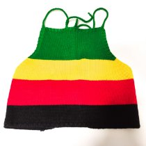 TOP Cropped Reggae