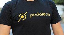 Camiseta Pedaleria - Logo