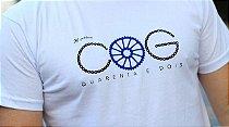 Camiseta Pedaleria - COG 42