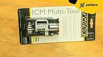 Multiferramenta Canivete 17 funções - 6463181