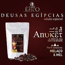 Café especial Café Épico  - Edição especial - Deusa Anuket 250g