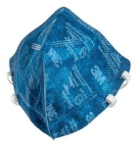 Máscara 3M Proteção Pff2 N95 Respirador