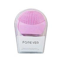 Esponja Elétrica Forever de Limpeza de pele Facial Massageadora