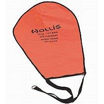 Saco Elevatório Para Mergulho Lift Bag (125lbs) Hollis