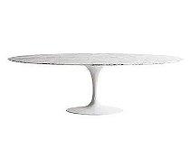 Mesa de centro Tulipa Redonda  - Eero Saarinen