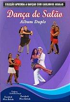 Coleção Dança de Salão Album Duplo