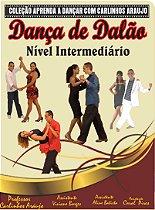 Coleção Dança de Salão  Nível Intermediário