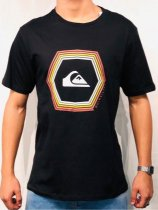 Camiseta QUIKSILVER Básica csounds #6