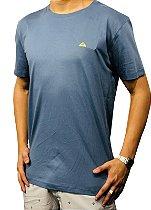 Camiseta Reef básica still com estampa nas costas