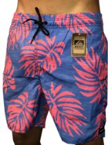 shorts reef alto verao 19 tropical