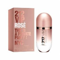 PERFUME 212 VIP ROSE CAROLINA HERRERA EDP