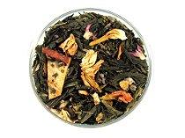 Blend de Chá Verde - Amaranto ♥ (40g)