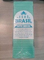 Incenso Xamã Brasil - Capim Cidreira